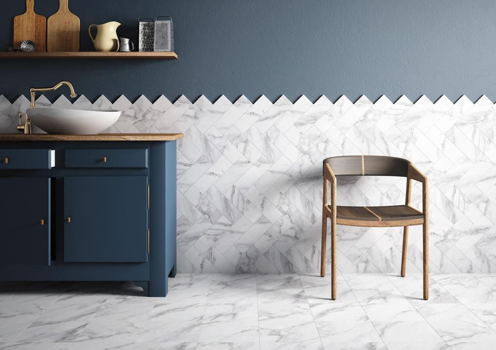 Pietra Alpi Eliane Genesee Ceramic Tile