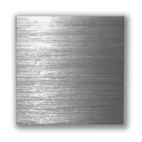 Square | Brushed Steel