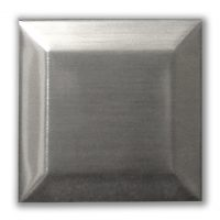 Square Bevel Stainless