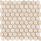 76-050_1-25x1-25_tumbled_berkshire_crema_hexagon_mosaics_l