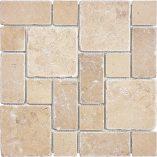 76-150_tumbled_berkshire_crema_roman_pattern_mosaics_l