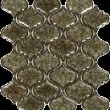 Maniscalco - Barossa Valley Glass - Arabesque Clove 3x3 - 9375