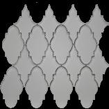 Simpson Desert Glass   Trellis Doe Skin Matte (13x11) 9409