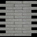 Maniscalco - Barossa Valley Glass - Bricks Smoke 1x6 - 9415
