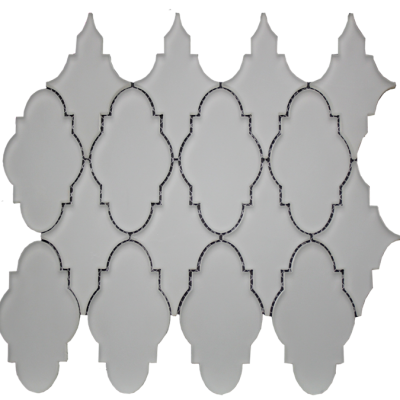 Maniscalco - Simpson Desert Glass - Trellis Urban Mist Matte 13x11 9431