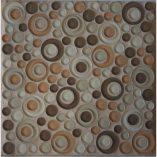 Raffi Glass - Bubbles - BU8-40AutumnRain
