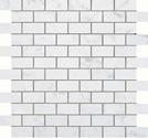 Eon Carrara Brick Mosaic