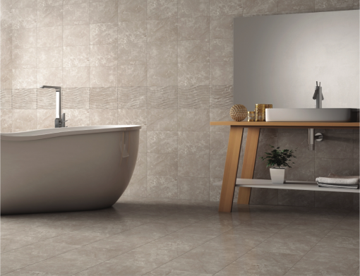 Eliane - Delray - Beige - Bathroom Image