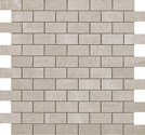 Eon (Wall) Corinthian Gray Brick Mosaic