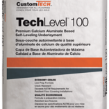 Custom Building Products - Tech Level 100 (self-leveler)