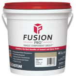 Custom Building Products - Fusion Pro Grout
