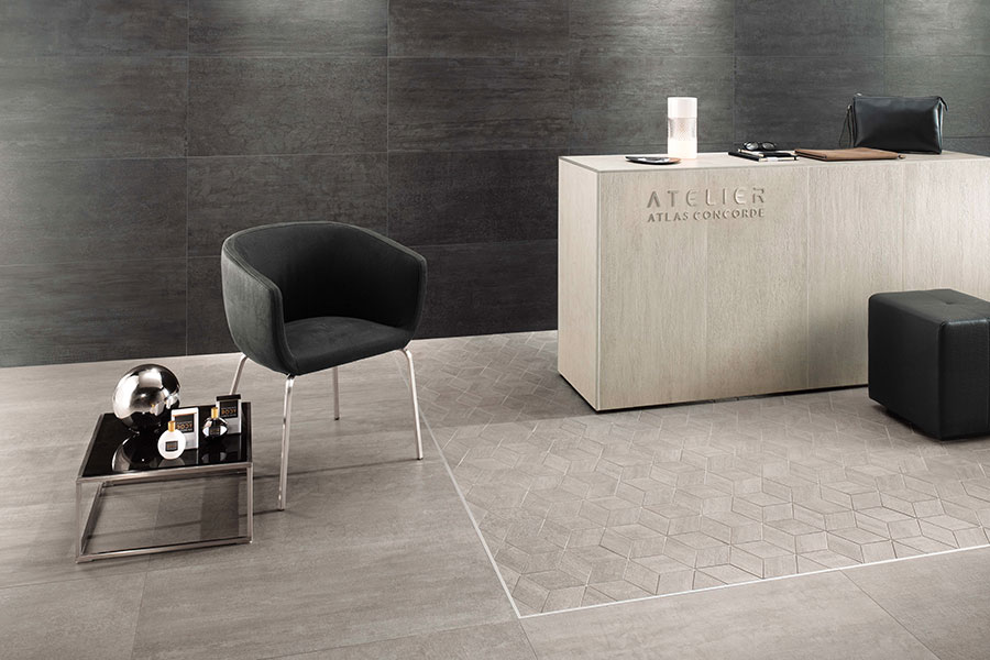 Mark | Atlas Concorde Italy - Genesee Ceramic Tile