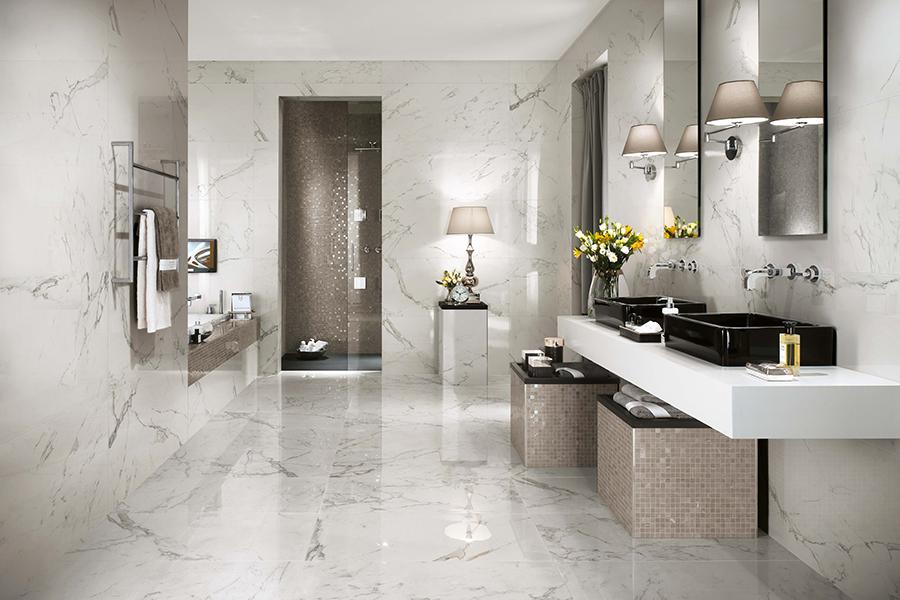 Marvel atlas concorde italy genesee ceramic tile - Atlas concorde bagno ...