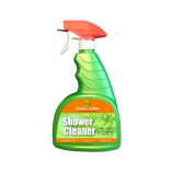 VanHearron - Shower Cleaner