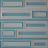 Raffi Glass - Water-Jet Windows - WIN-04Malibu