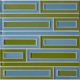 Raffi Glass - Water-Jet Windows - WIN-05Miami