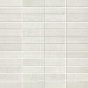Fray White Mosaic