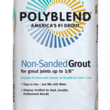 Custom Building Products - Polyblend-non-sanded-grout