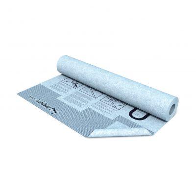 wedi corp | Subliner Dry | Roll | waterproof membrane & anti-fracture membrane