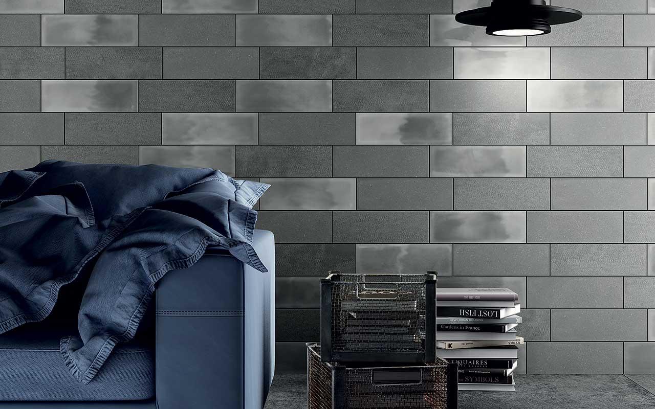 Camp wall diesel living iris ceramica genesee ceramic tile camp dailygadgetfo Images