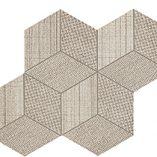 Cord Mosaico Esagono