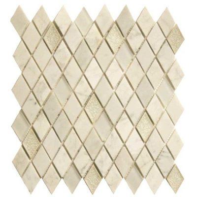 Diamond Carrara Peppermint Blend OLBPD04