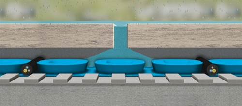 Prodeso Heat System Progress Profiles Genesee Ceramic Tile