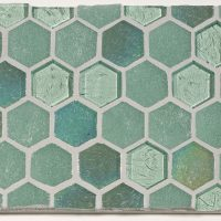 Seagrass Hexagon