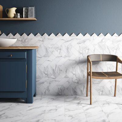 Essentials In Design Interceramic Genesee Ceramic Tile