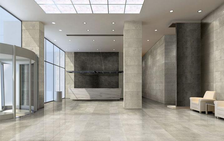 Simply Modern Stonepeak Genesee Ceramic Tile