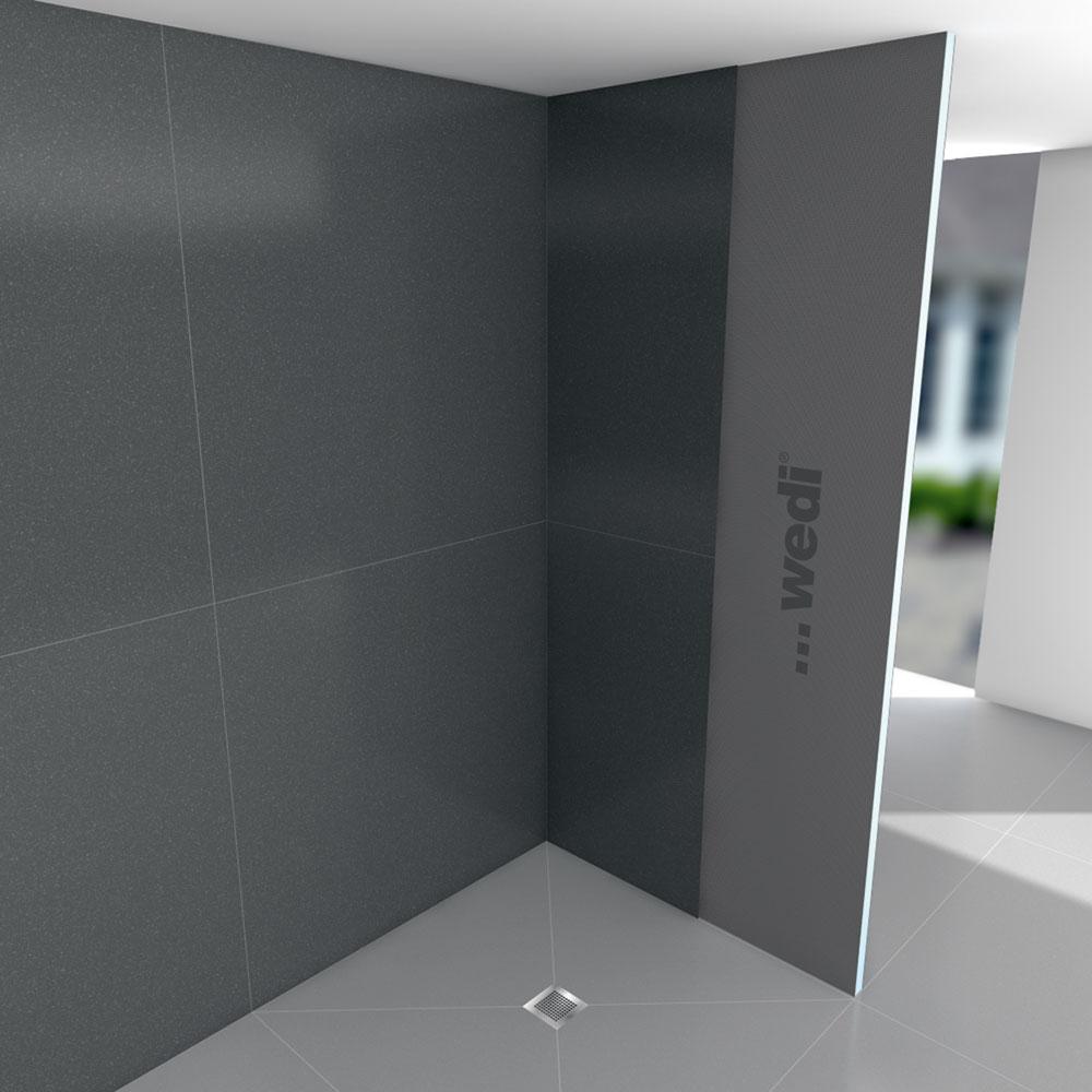 Wedi Building Panels Genesee Ceramic Tile