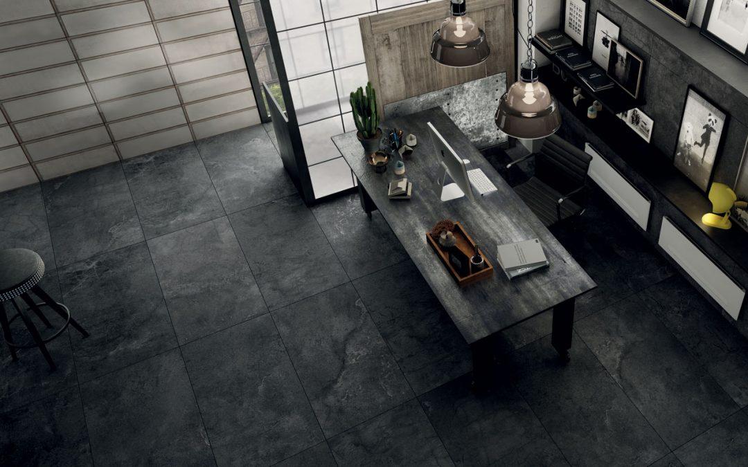 Solid Concrete | Diesel Living | Iris Ceramica