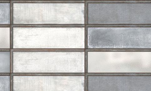 Industrial Glass Diesel Living Iris Ceramica Genesee